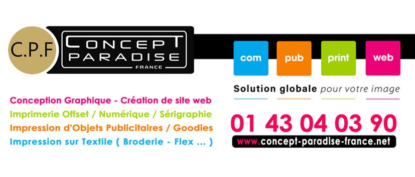 Agence cpf - Communication et création de site web